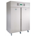 Foster Eco Pro G1350L Stainless Steel Upright Freezer