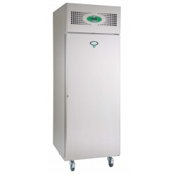 Foster Eco Pro G600L Stainless Steel Upright Freezer