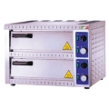 Gam B1+1 Double Deck Electric Pizza Oven
