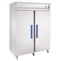 MPS 45F Double Door Freezer