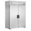 Inomak CE2140 Double Door Refrigerator