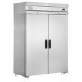 Inomak CE2140 Double Door Refrigerator