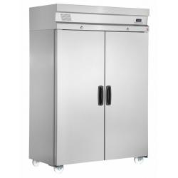 Inomak CF2140 Double Door Freezer