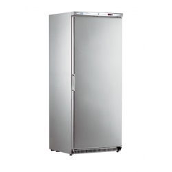 Mondial Elite KICPRX60 Stainless Steel Single Door Refrigerator